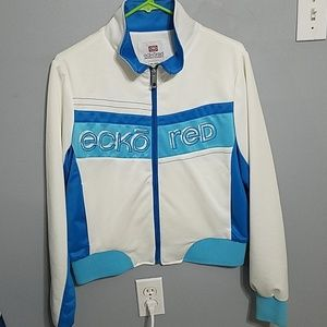 ecko red